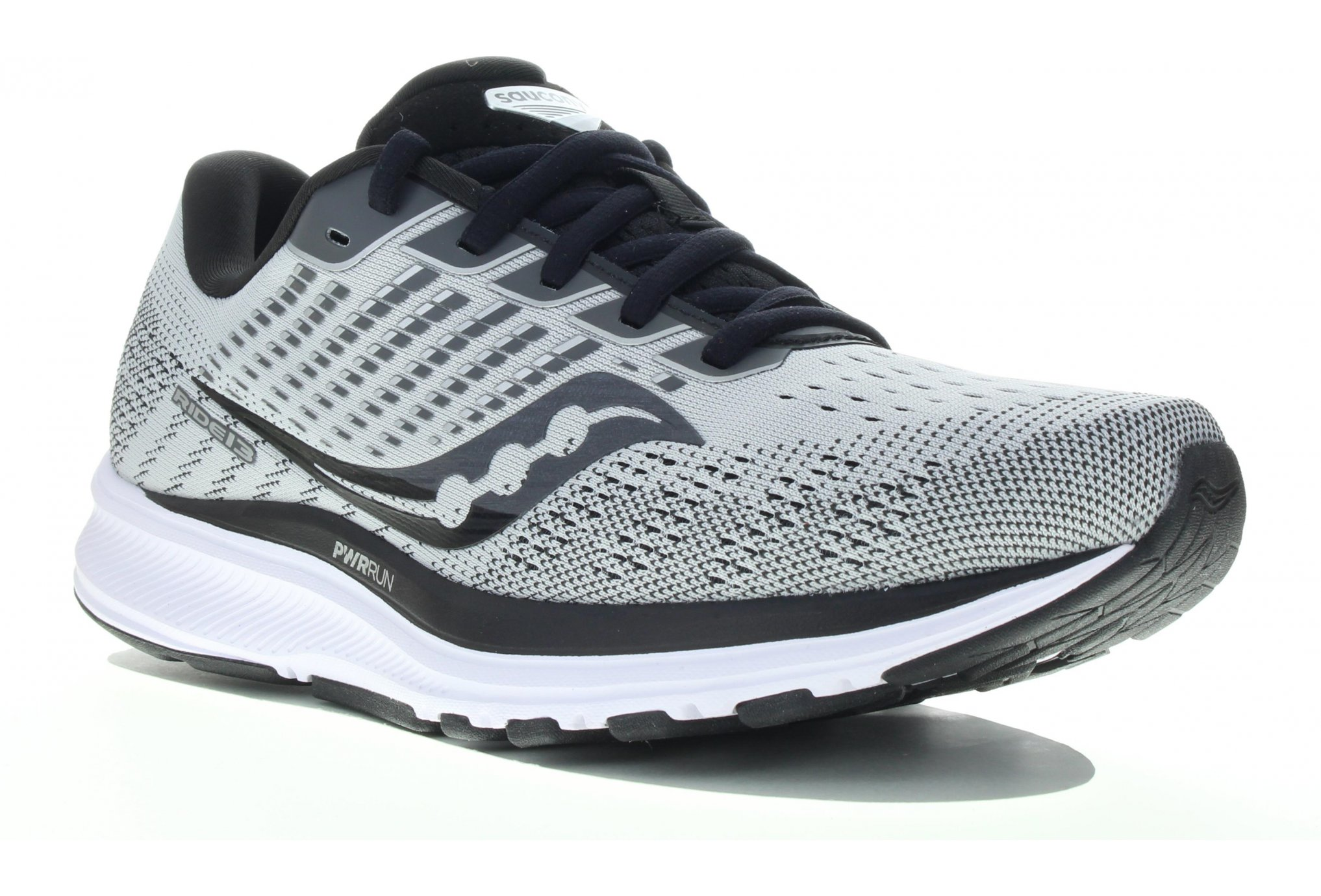 Saucony Ride 13 W Chaussures running femme