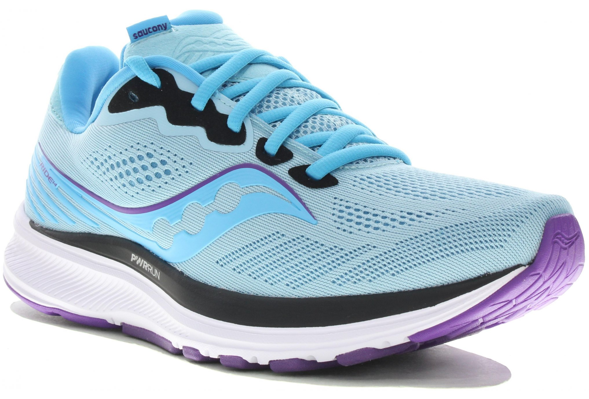 Saucony Ride 14 W Chaussures running femme