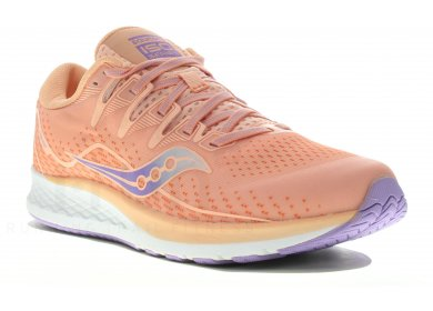 Saucony Ride ISO 2 Fille
