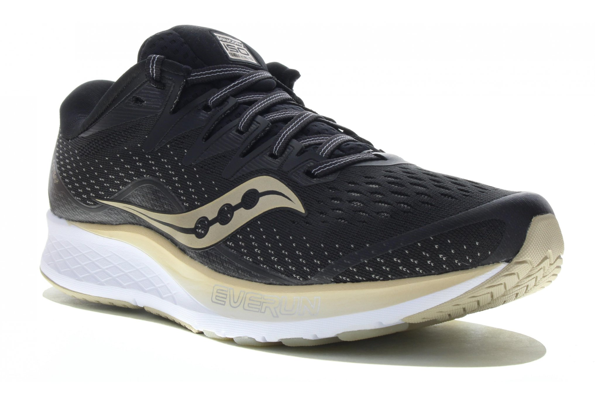 Saucony Ride ISO 2 W Chaussures running femme