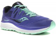 Saucony Ride ISO Fille