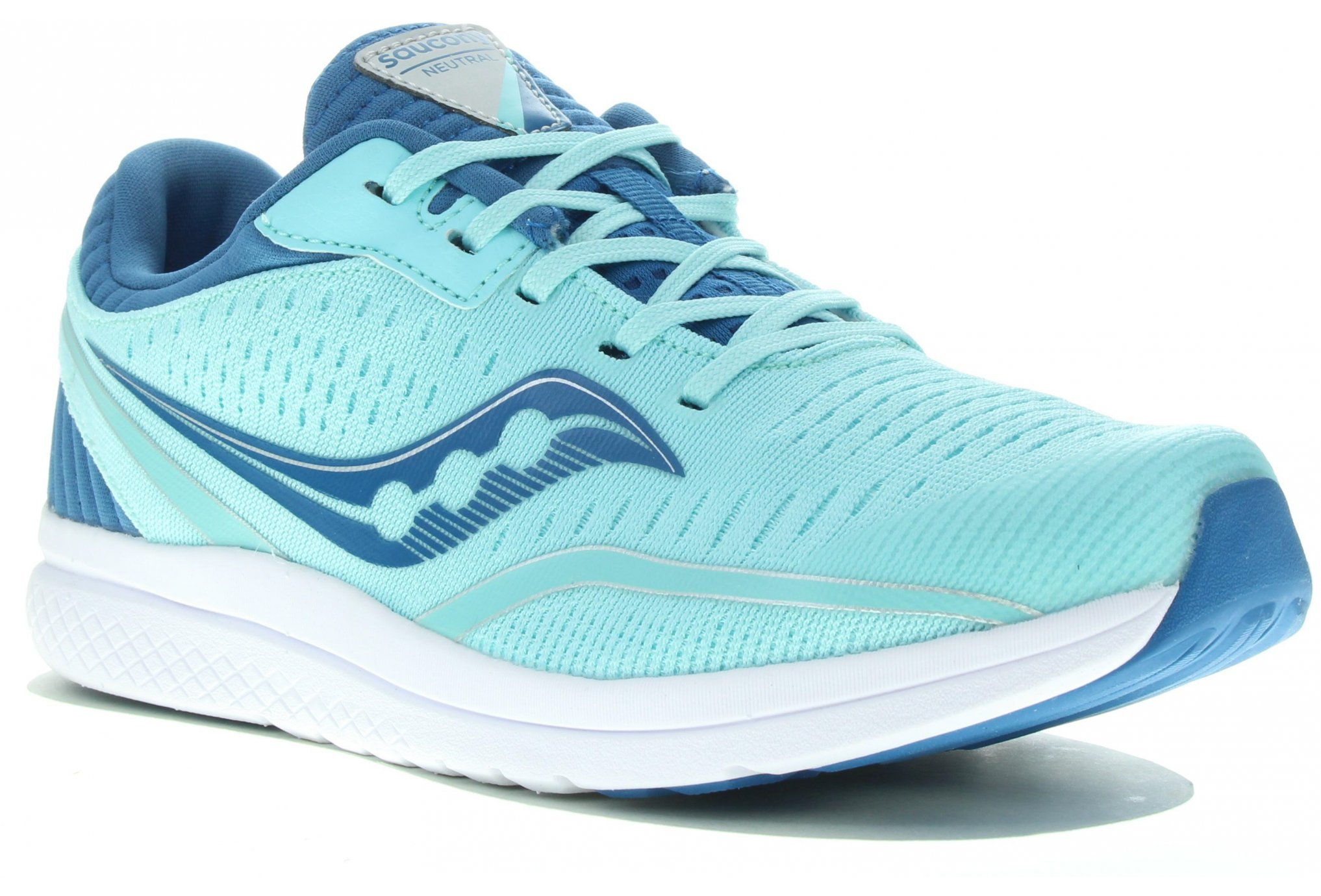 Saucony S-Kinvara 11 Fille Chaussures running femme