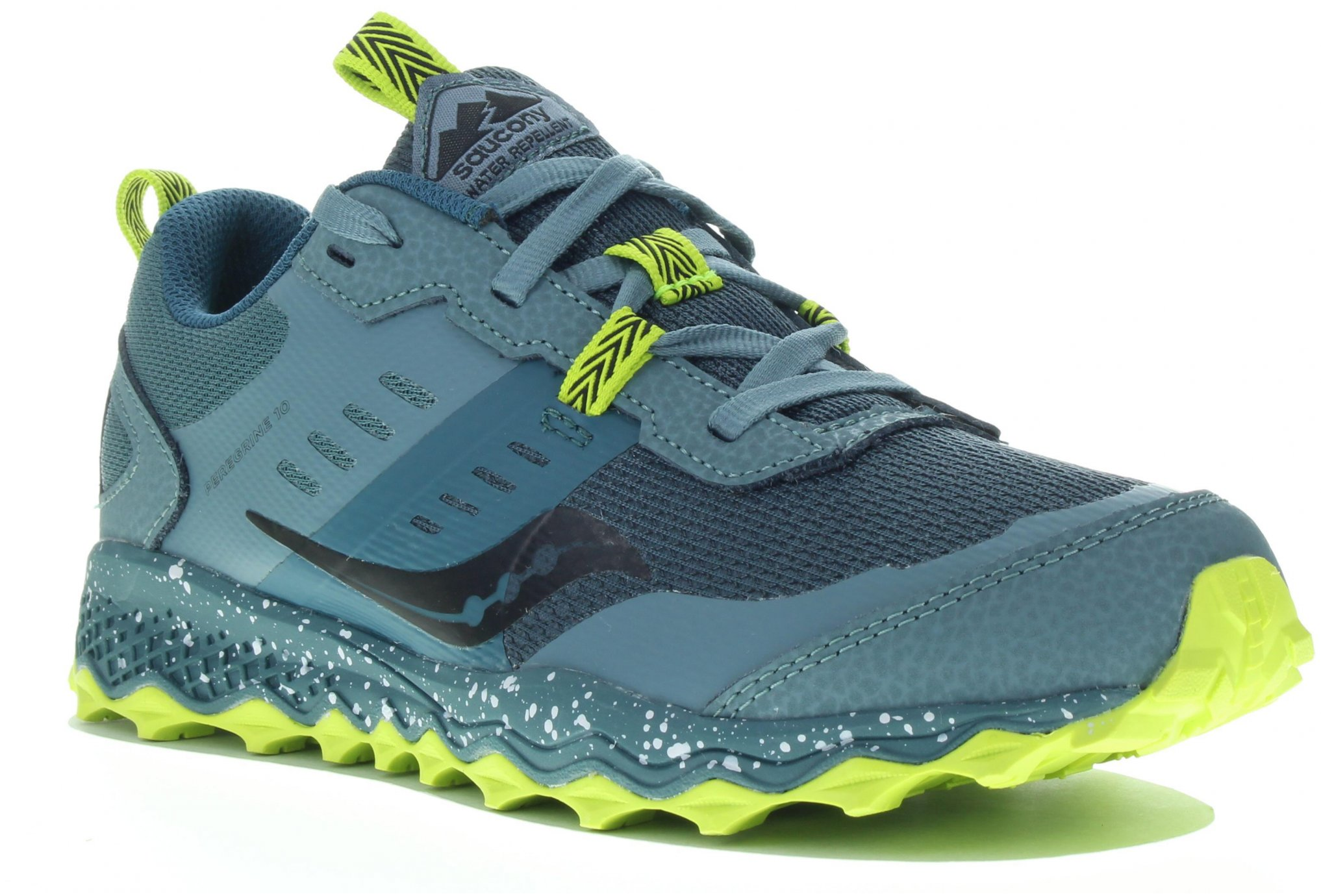 Saucony S-Peregrine 10 Shield Chaussures homme