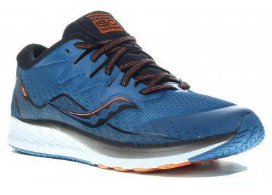 Saucony S-Ride ISO 2 Junior