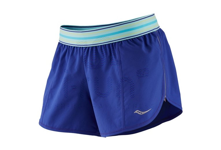 Saucony Pantalón corto PE