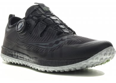 Test : Saucony Switchback Iso | TrailPRO