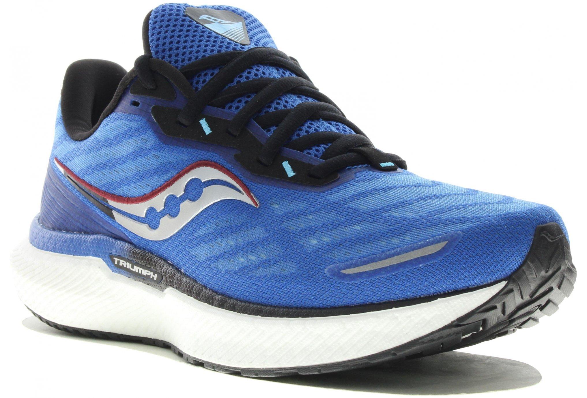 Saucony Triumph 19 M Chaussures homme