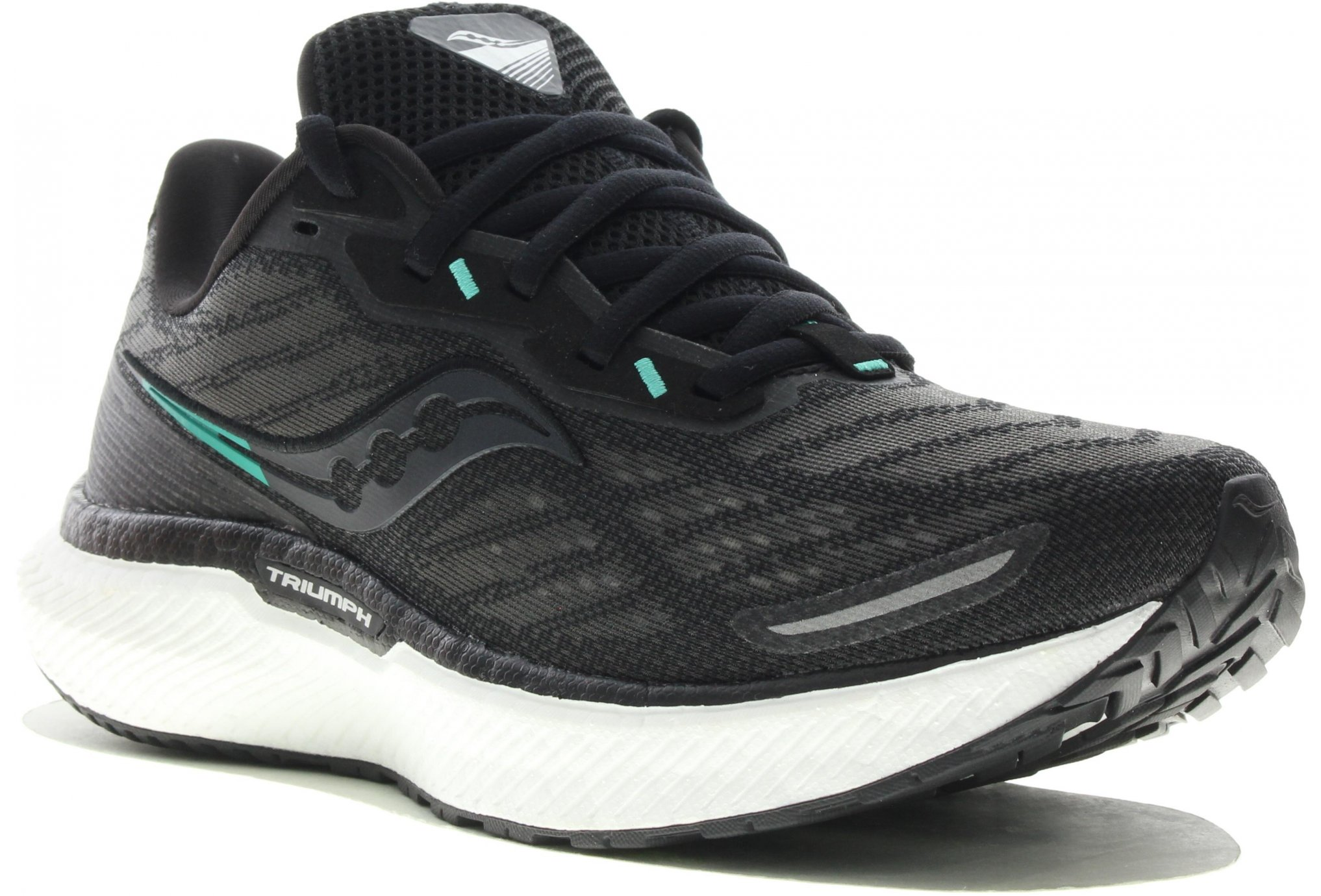 Saucony Triumph 19 W Chaussures running femme