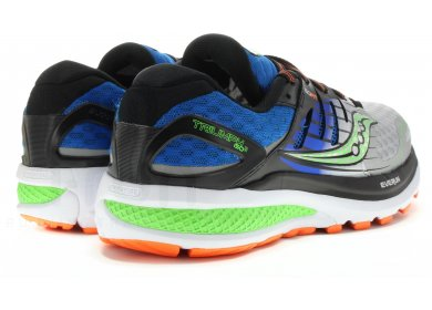 Saucony Triumph ISO 2 Men's Running Shoes
