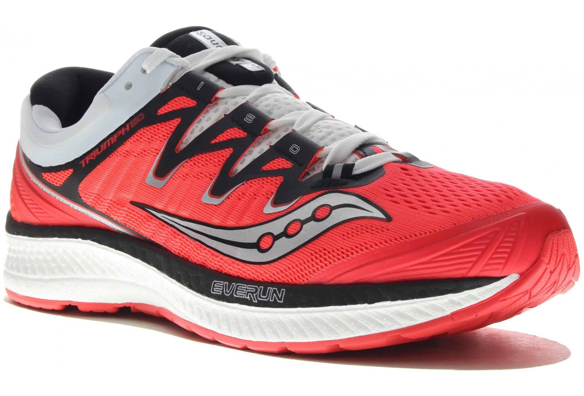 Saucony Triumph ISO 4 W Diététique Chaussures femme