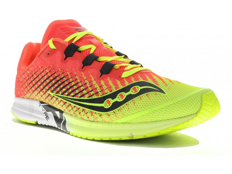 A9 Type Running Femme Saucony Chaussures Route W CxroedB