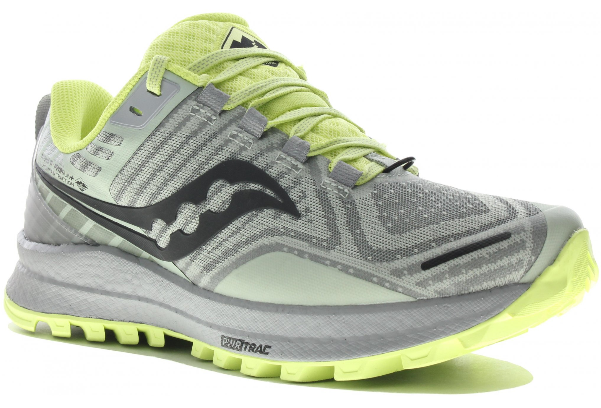 Saucony Xodus 11 W Chaussures running femme