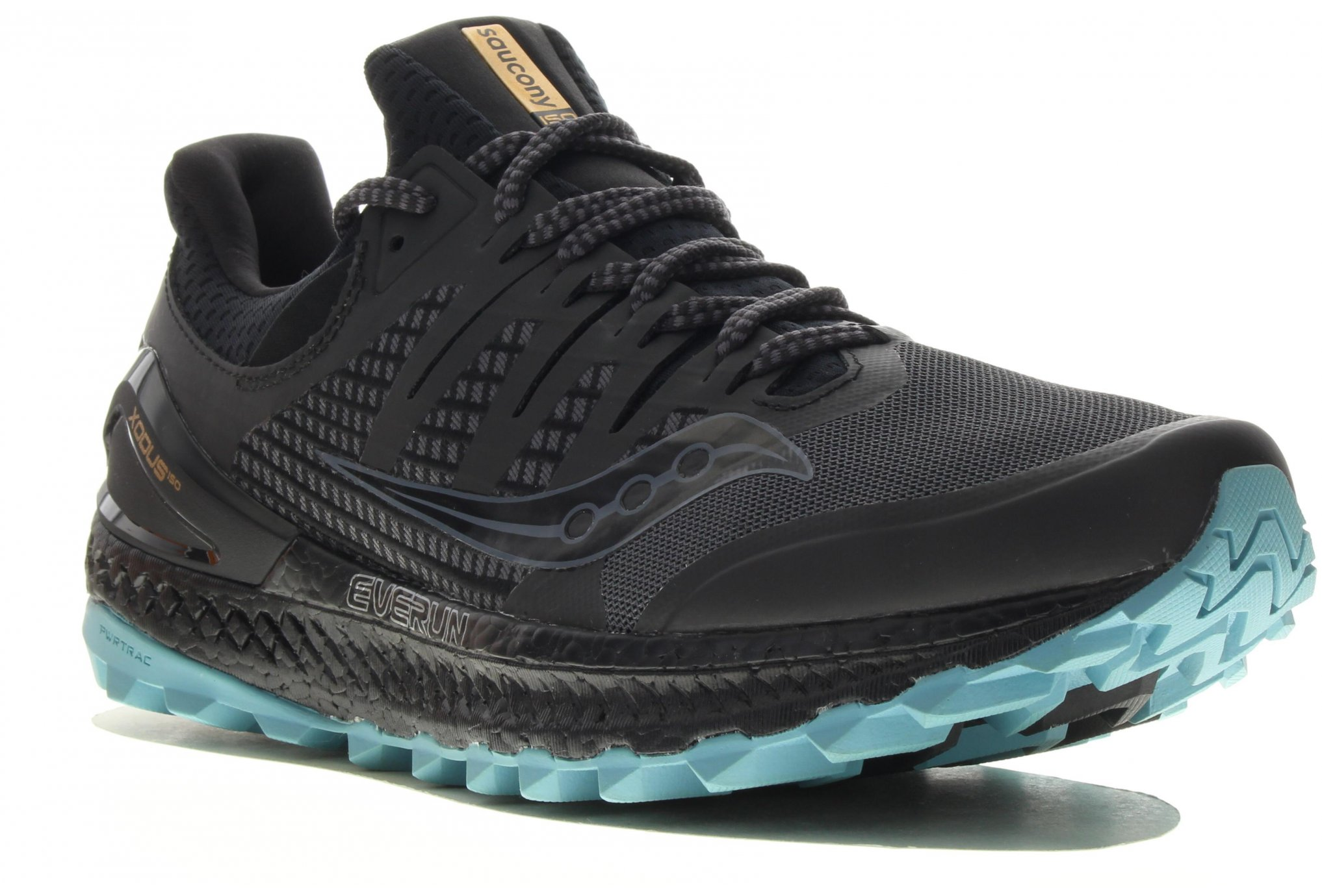 Saucony Xodus ISO 3 M Chaussures homme