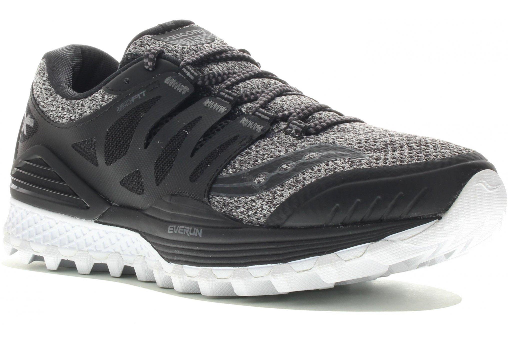 Saucony Xodus ISO LOTR W Diététique Chaussures femme