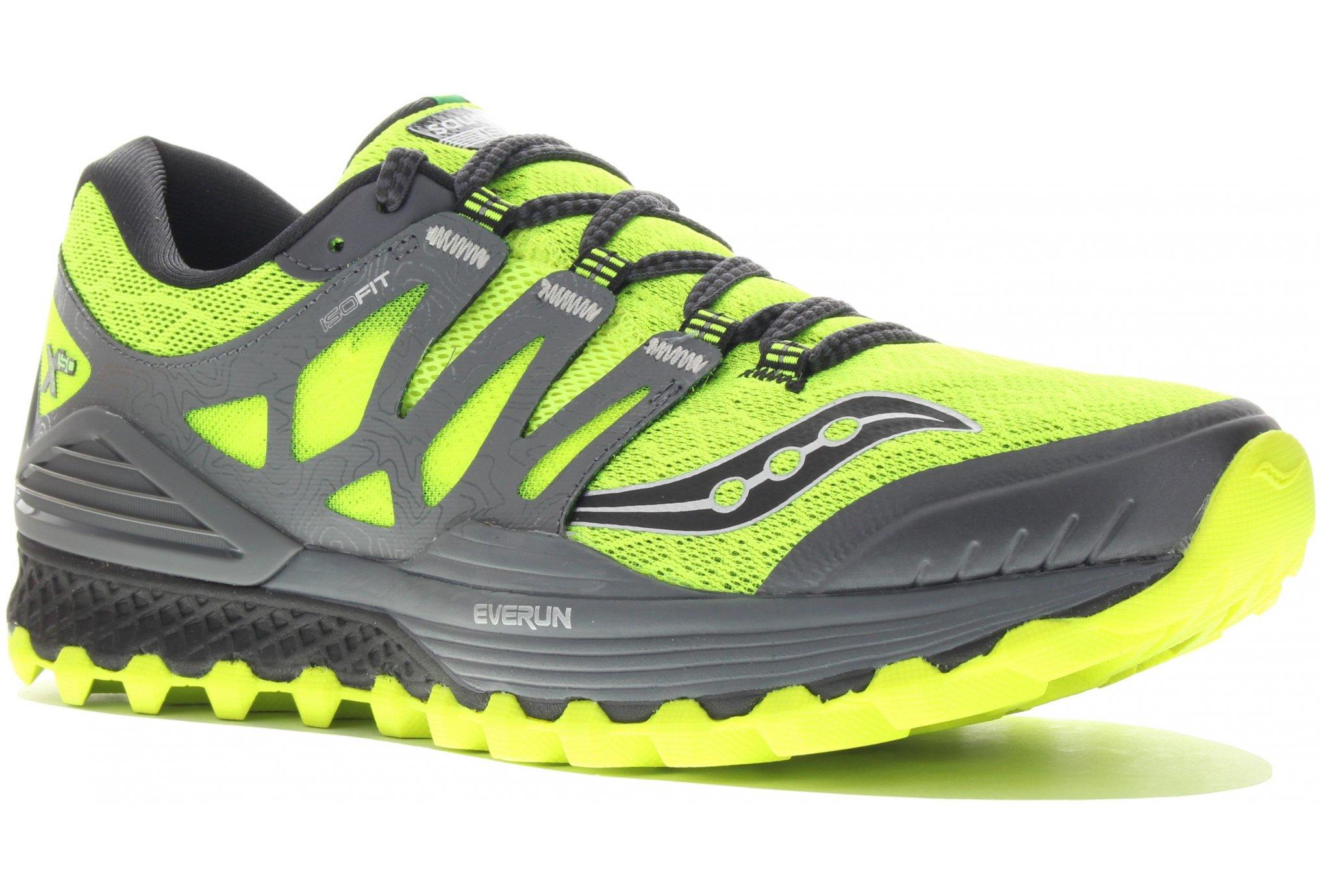Saucony Xodus ISO M Diététique Chaussures homme