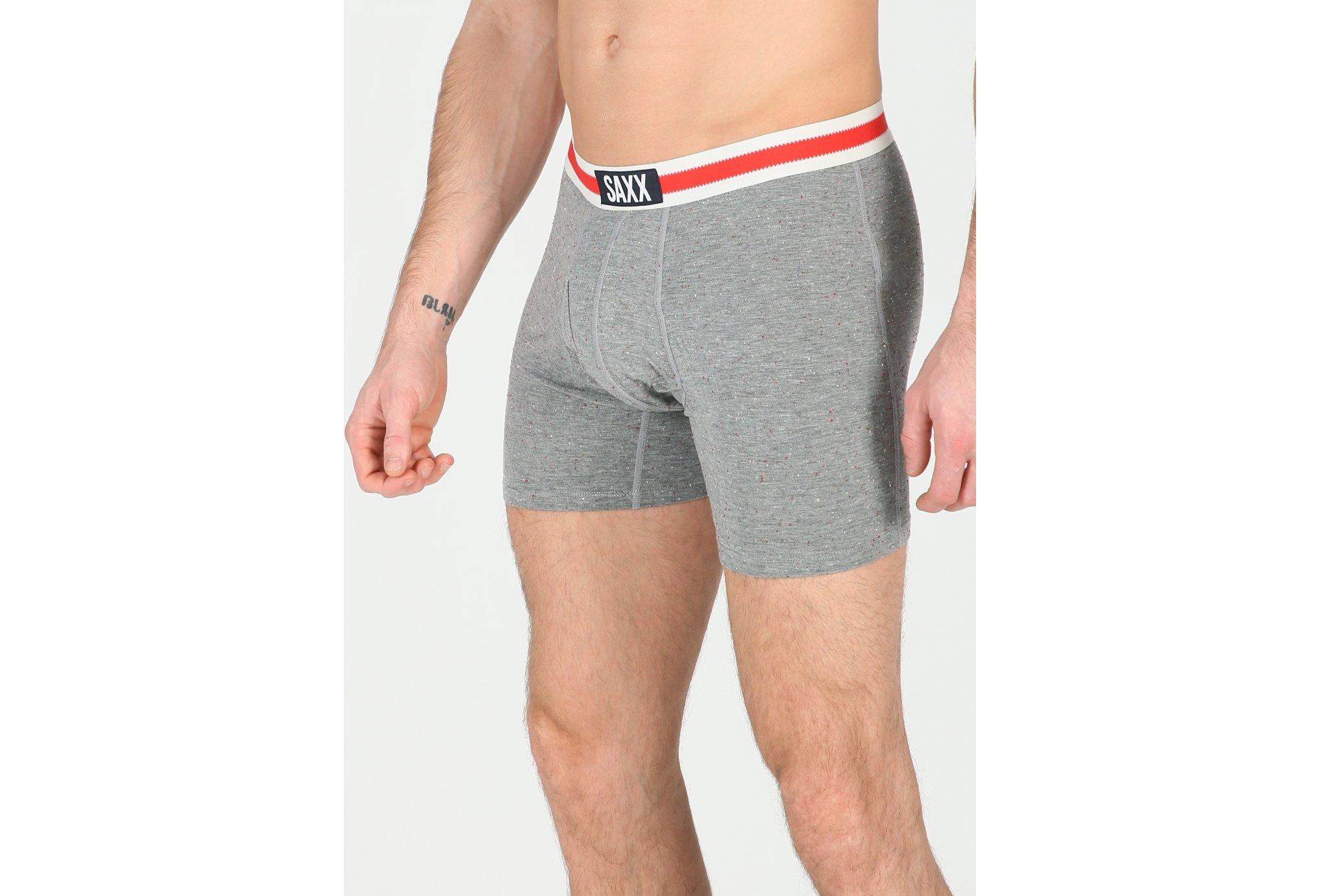 Saxx Ultra M vêtement running homme