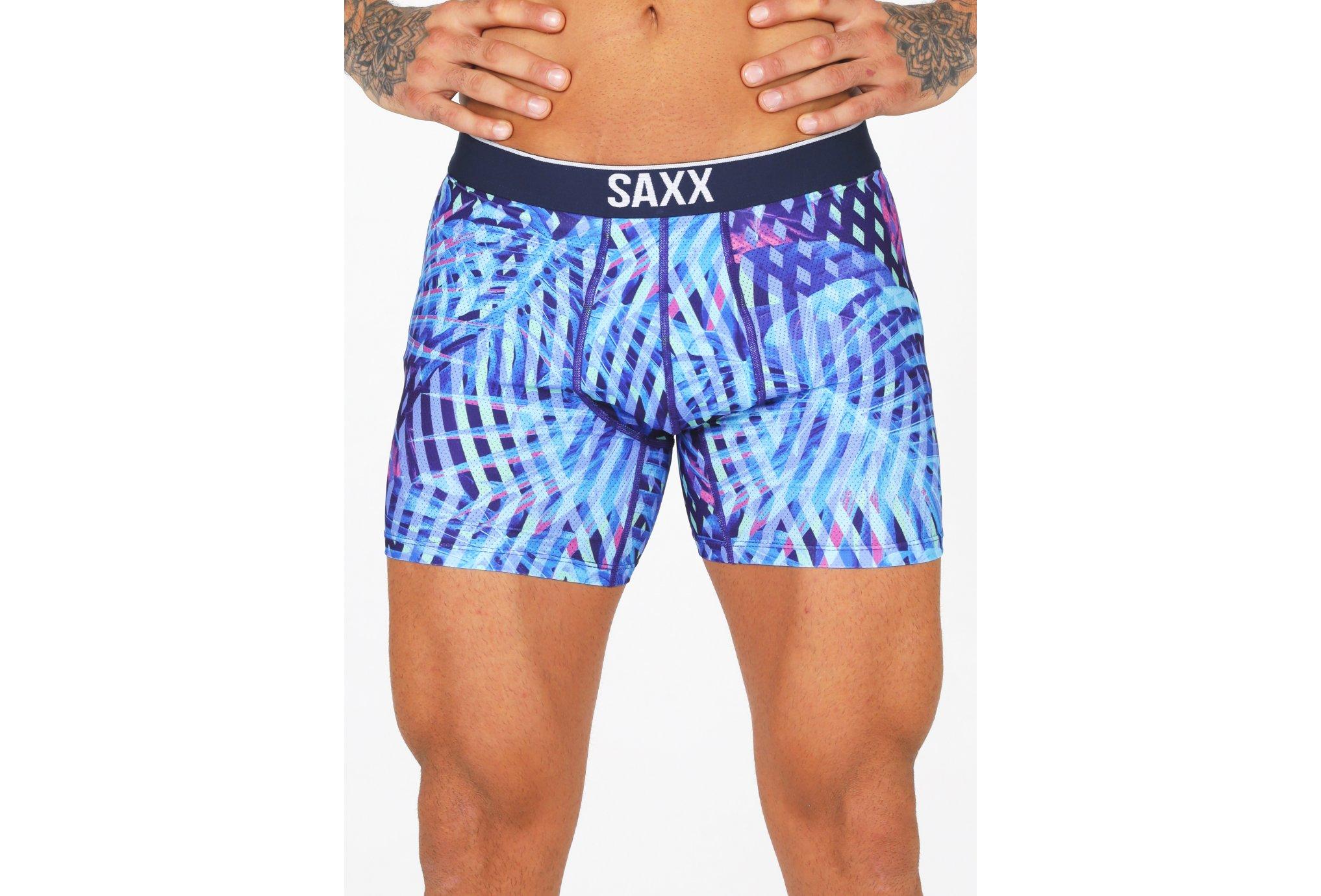 Saxx Volt M vêtement running homme