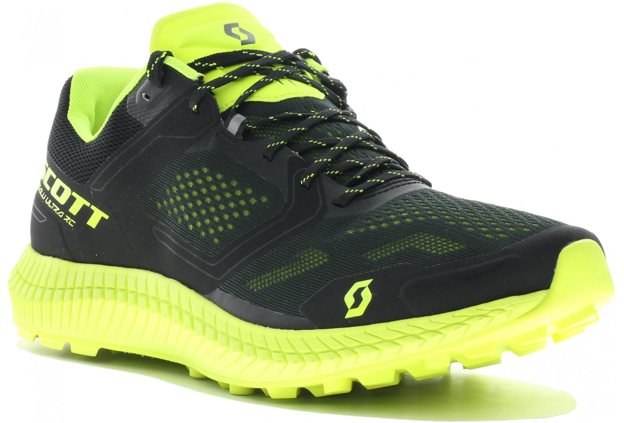 Scott Kinabalu Ultra RC M Chaussures homme