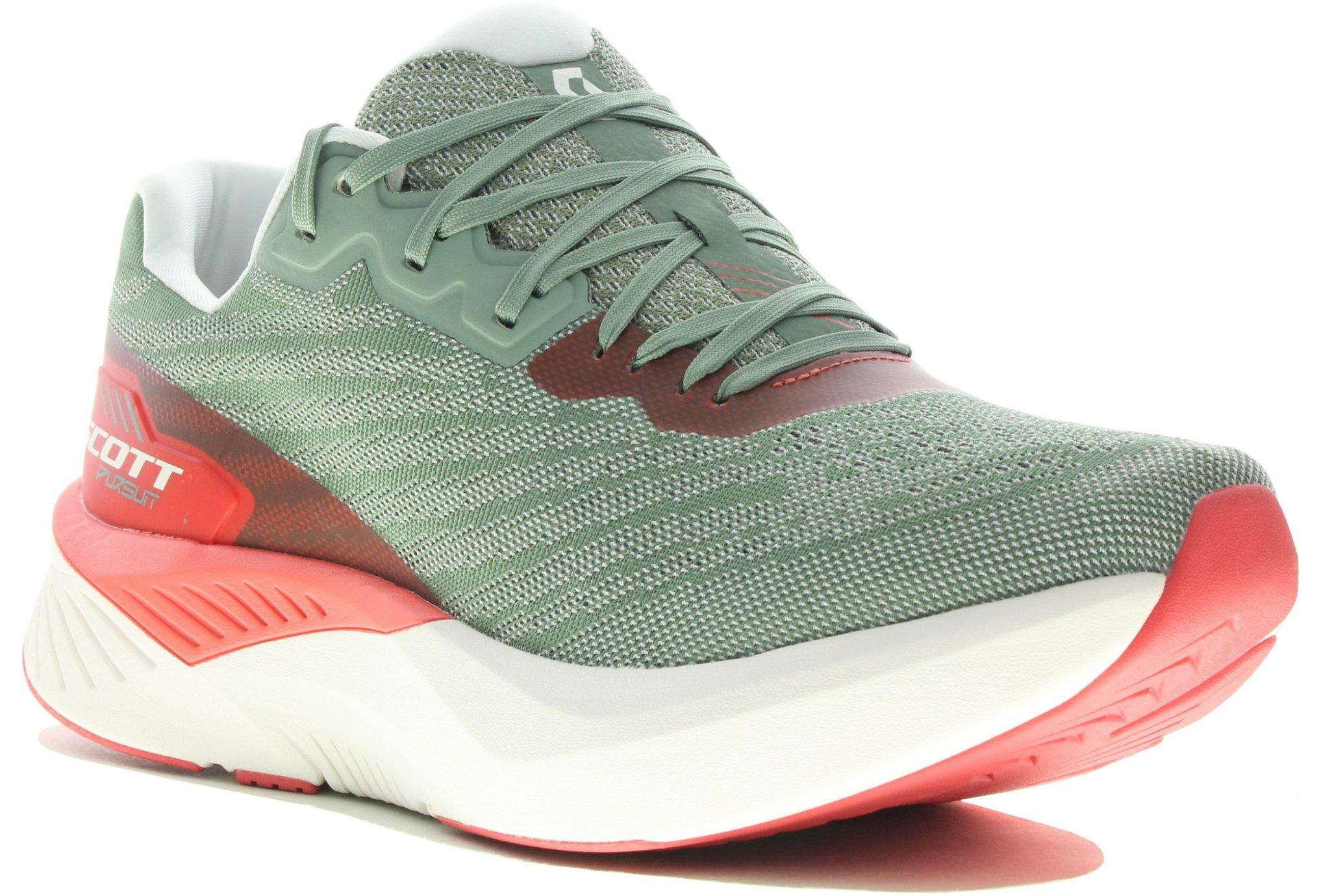 Scott Pursuit W Chaussures running femme