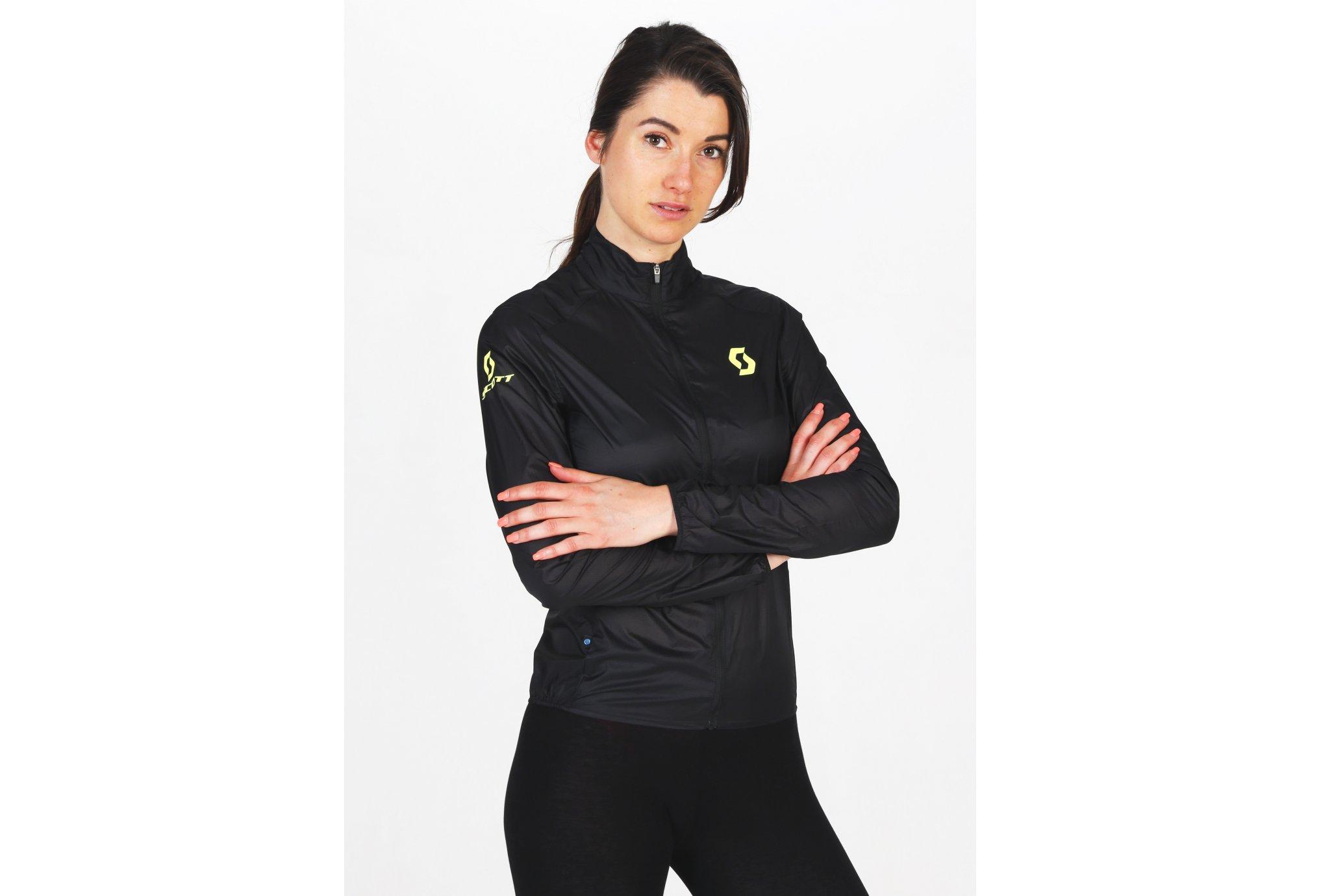 Scott RC Run WB W vêtement running femme