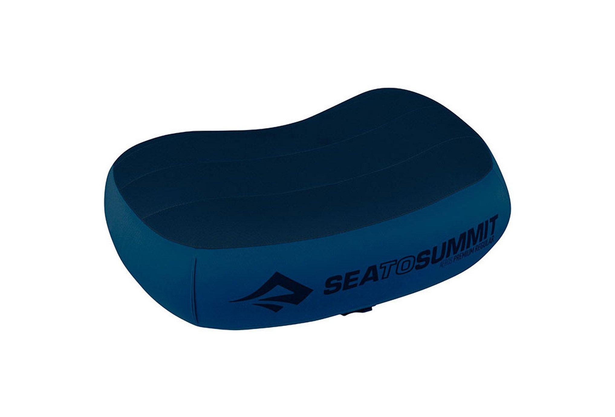 Sea To Summit Oreiller gonflable Aero Premium - R Bivouac