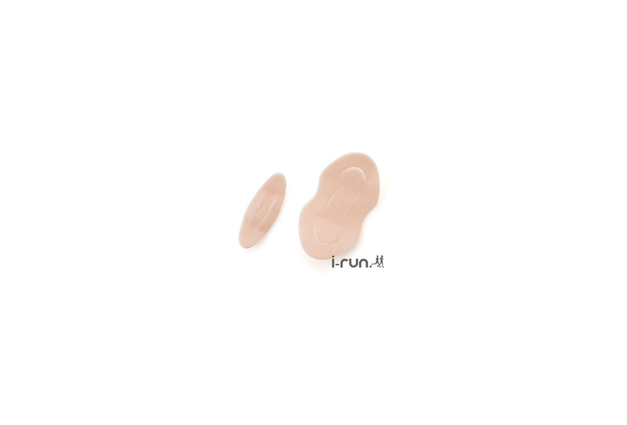Sidas Kit de protection du pied protection musculaire & articulaire