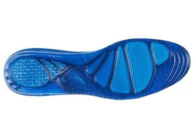 2f55735c32cb06 Sidas Semelle Cuschioning Gel Bleu pas cher