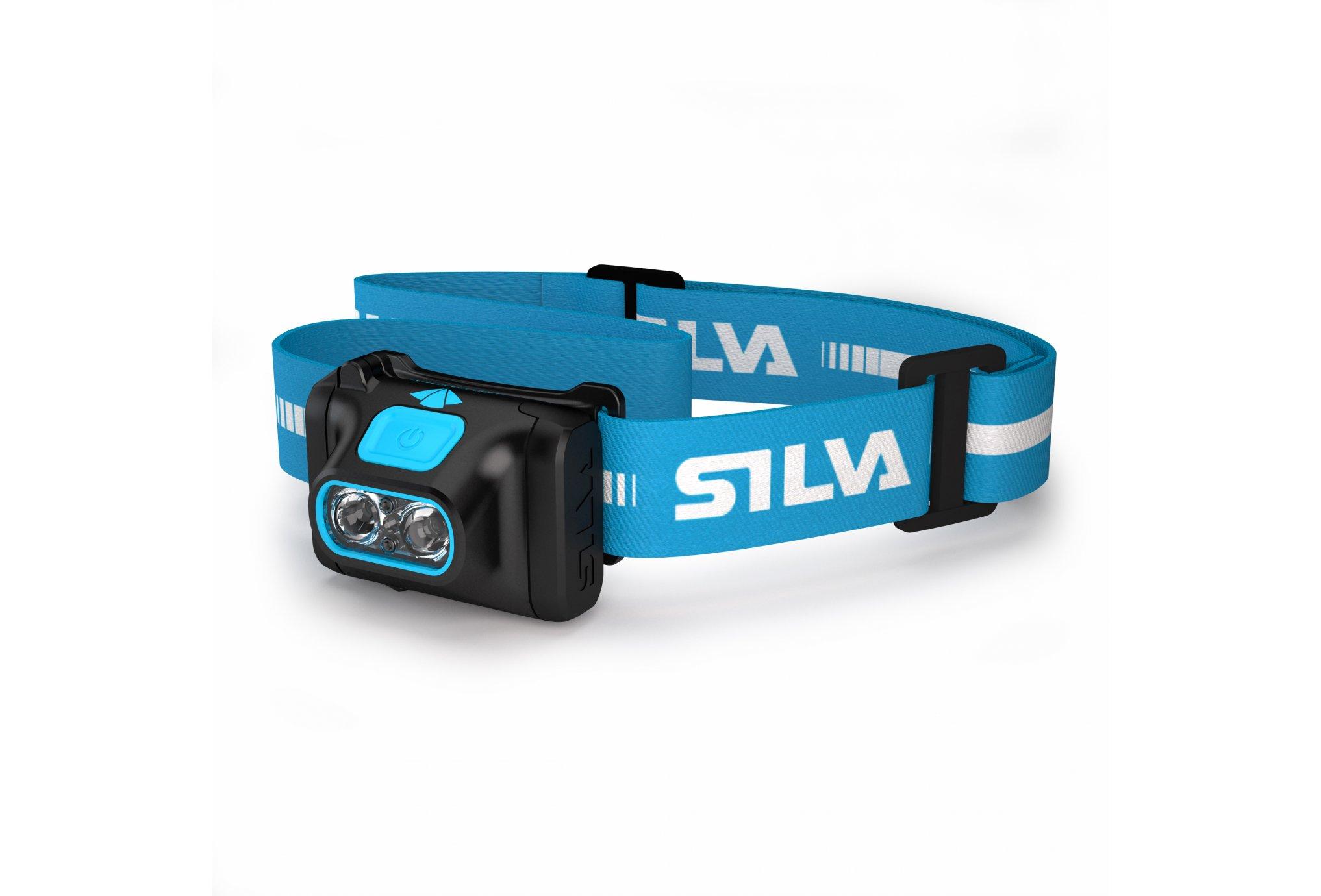 Silva Scout XT Lampe frontale / éclairage