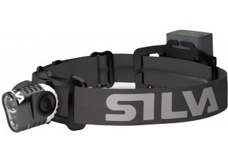 Silva linterna frontal Trail Speed 5R