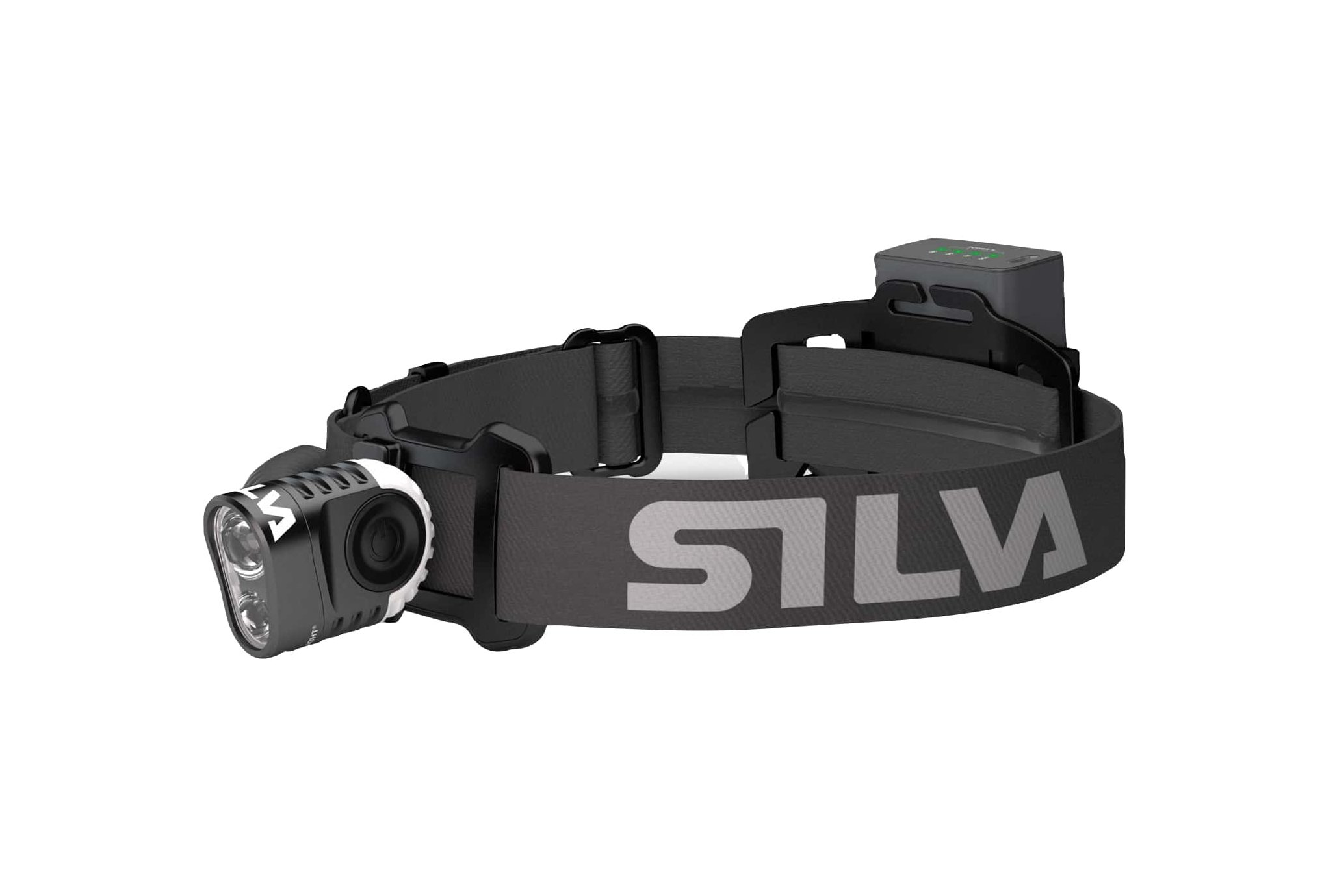 Silva Trail Speed 5R Lampe frontale / éclairage