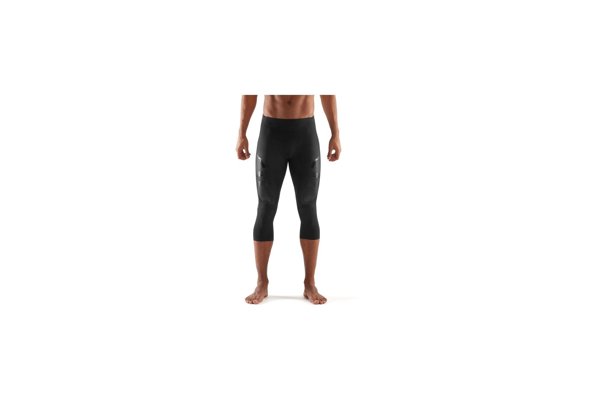 Skins 3/4 Active 400 M Diététique Vêtements homme