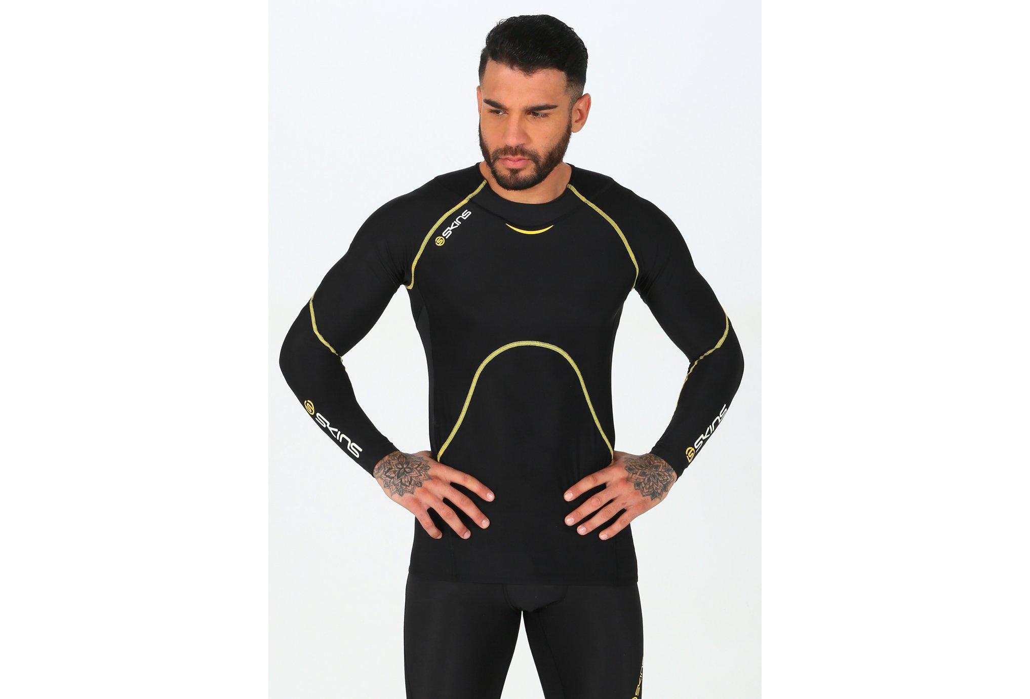 Skins A400 Active M Diététique Vêtements homme
