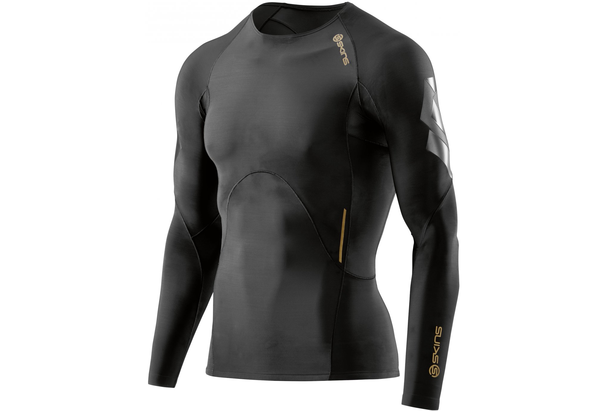 Skins Active 400 m vêtement running homme