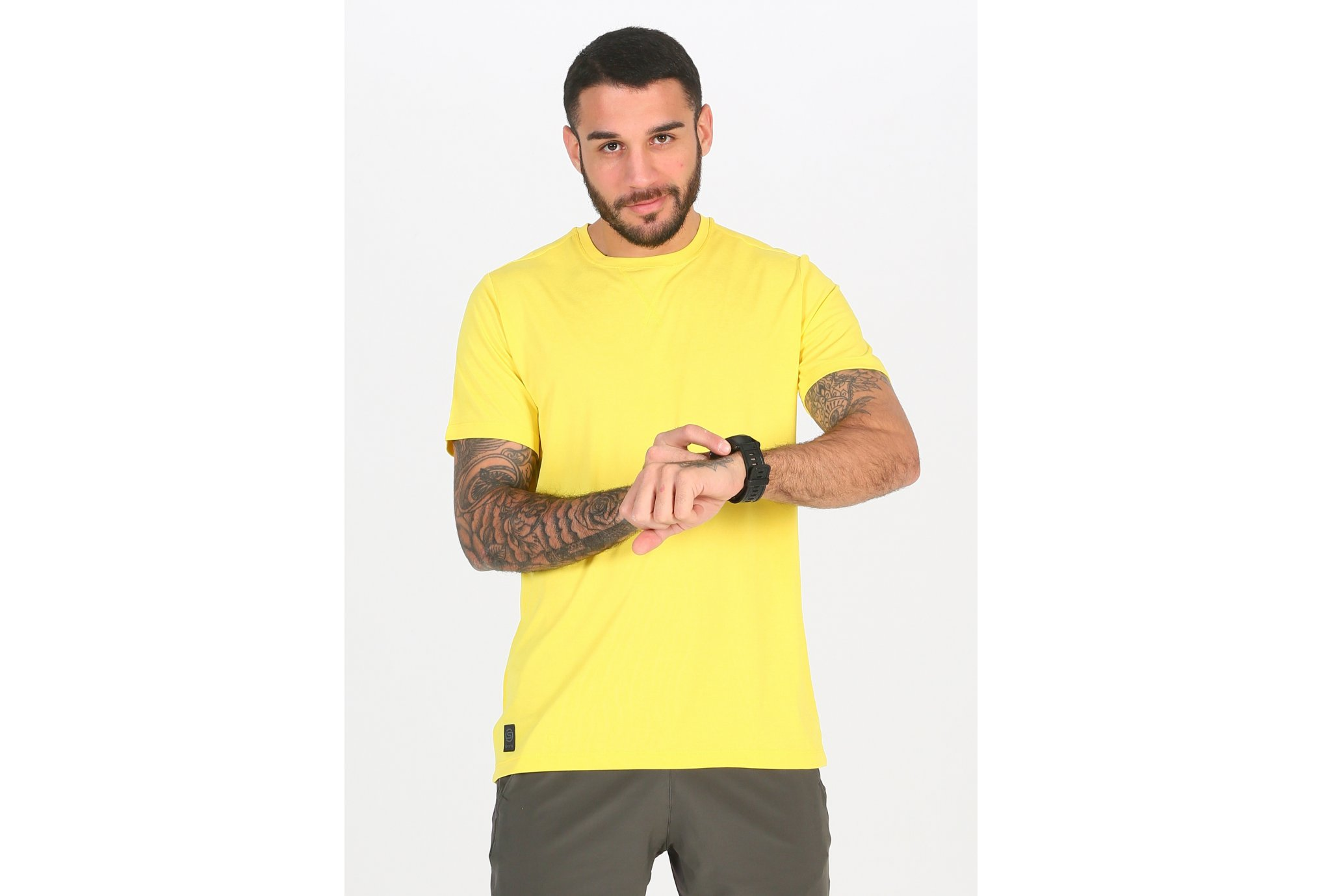 Skins Activewear Avatar M vêtement running homme