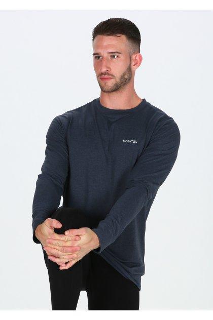 Skins Camiseta manga larga Activewear Bergmar