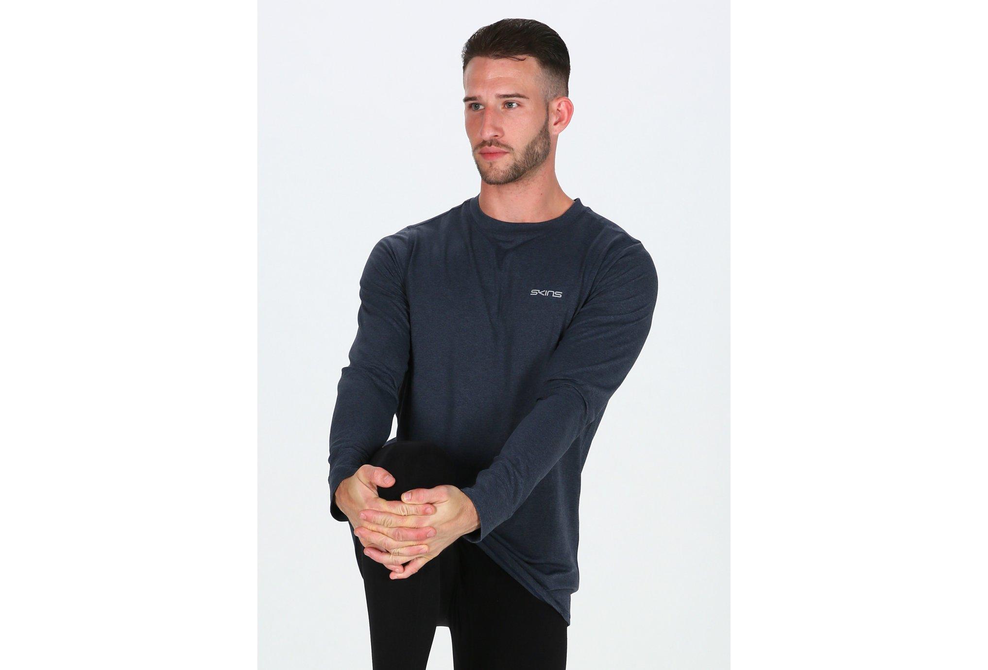 Skins Activewear Bergmar M Diététique Vêtements homme