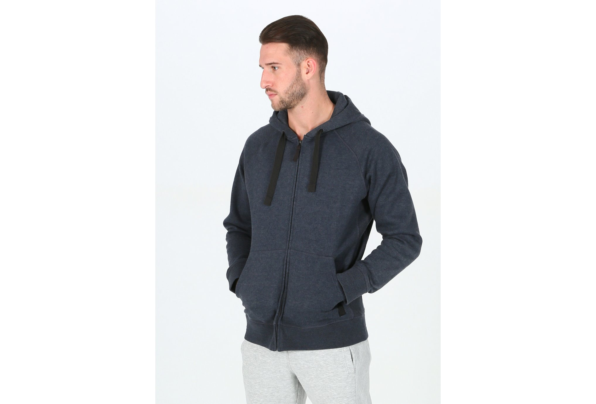 Skins Activewear Linear Tech Fleece M Diététique Vêtements homme