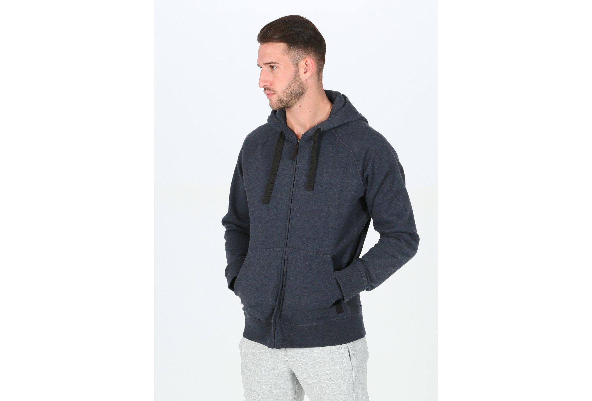 Skins Activewear Linear Tech Fleece M vêtement running homme