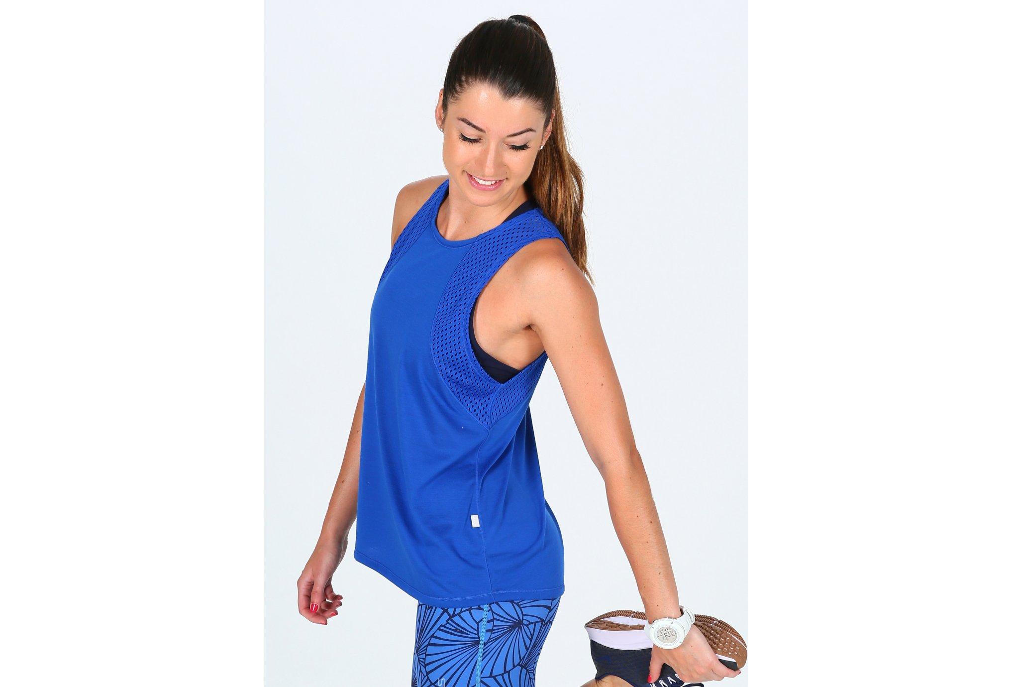 Skins Activewear Odot W vêtement running femme