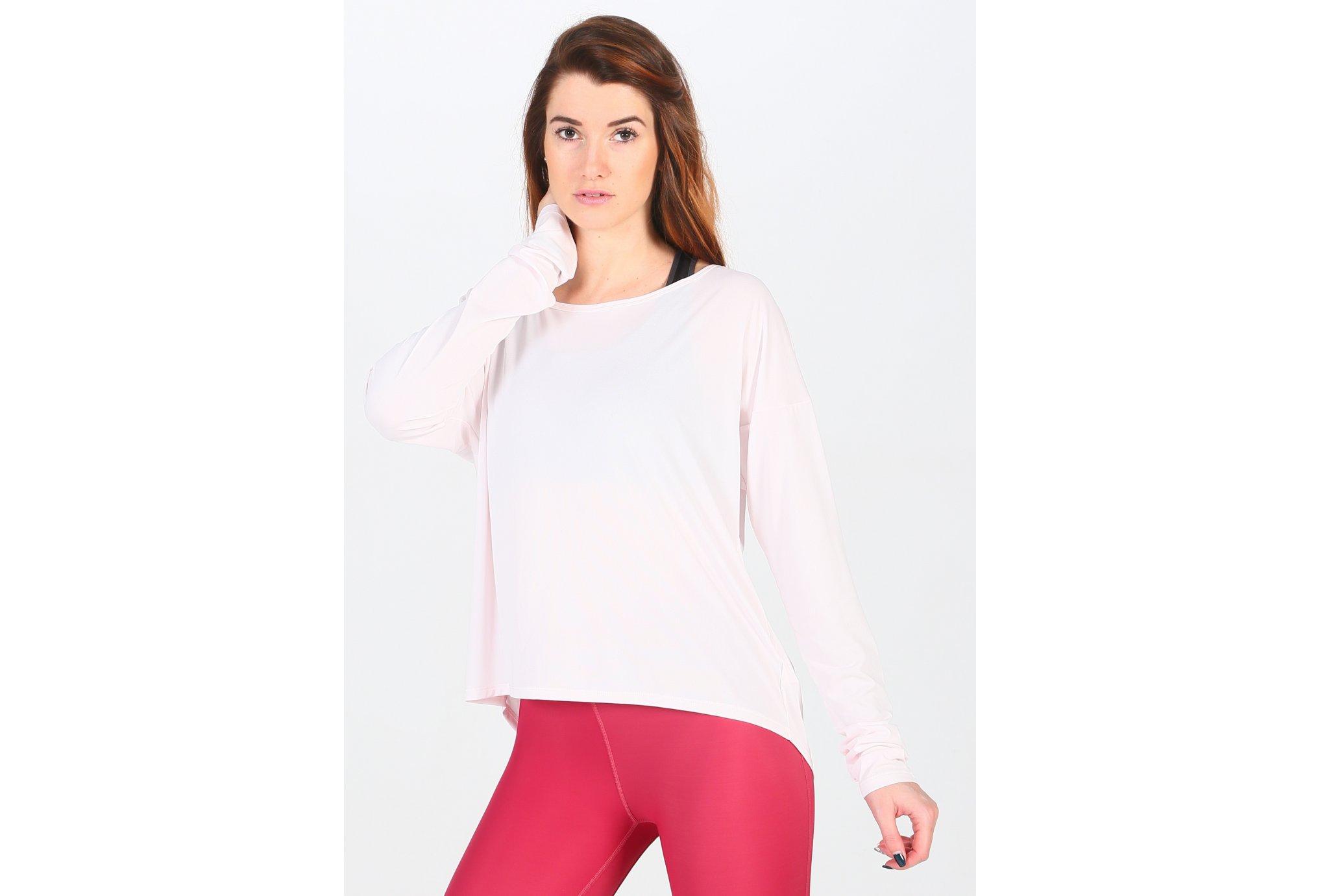 Skins Activewear Pixel W vêtement running femme