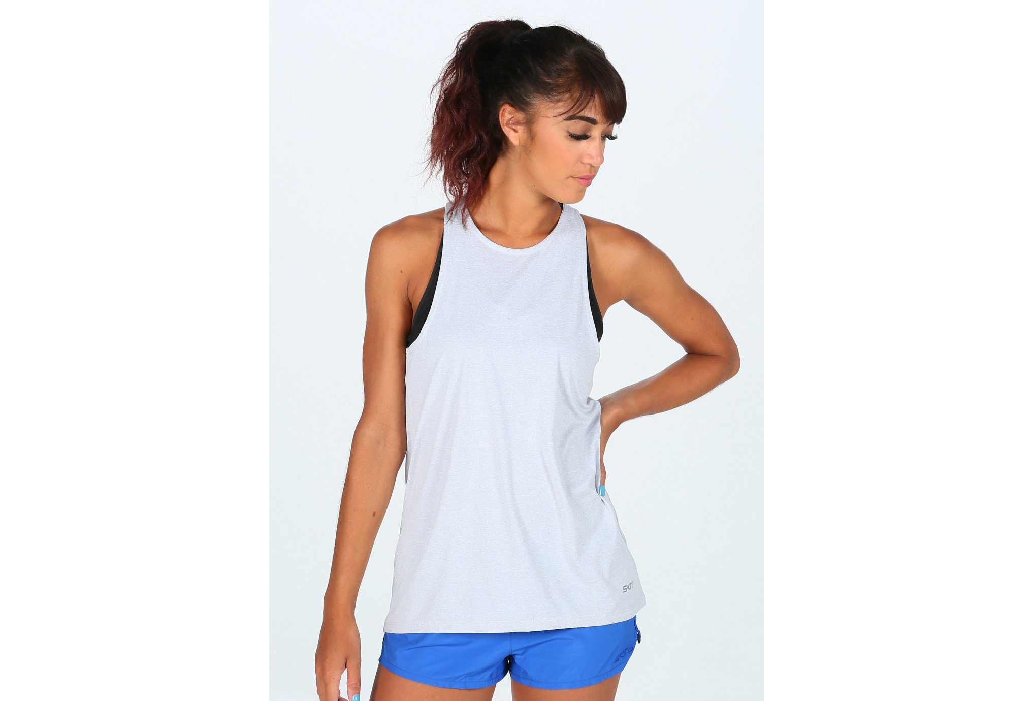 Skins Activewear Siken W vêtement running femme