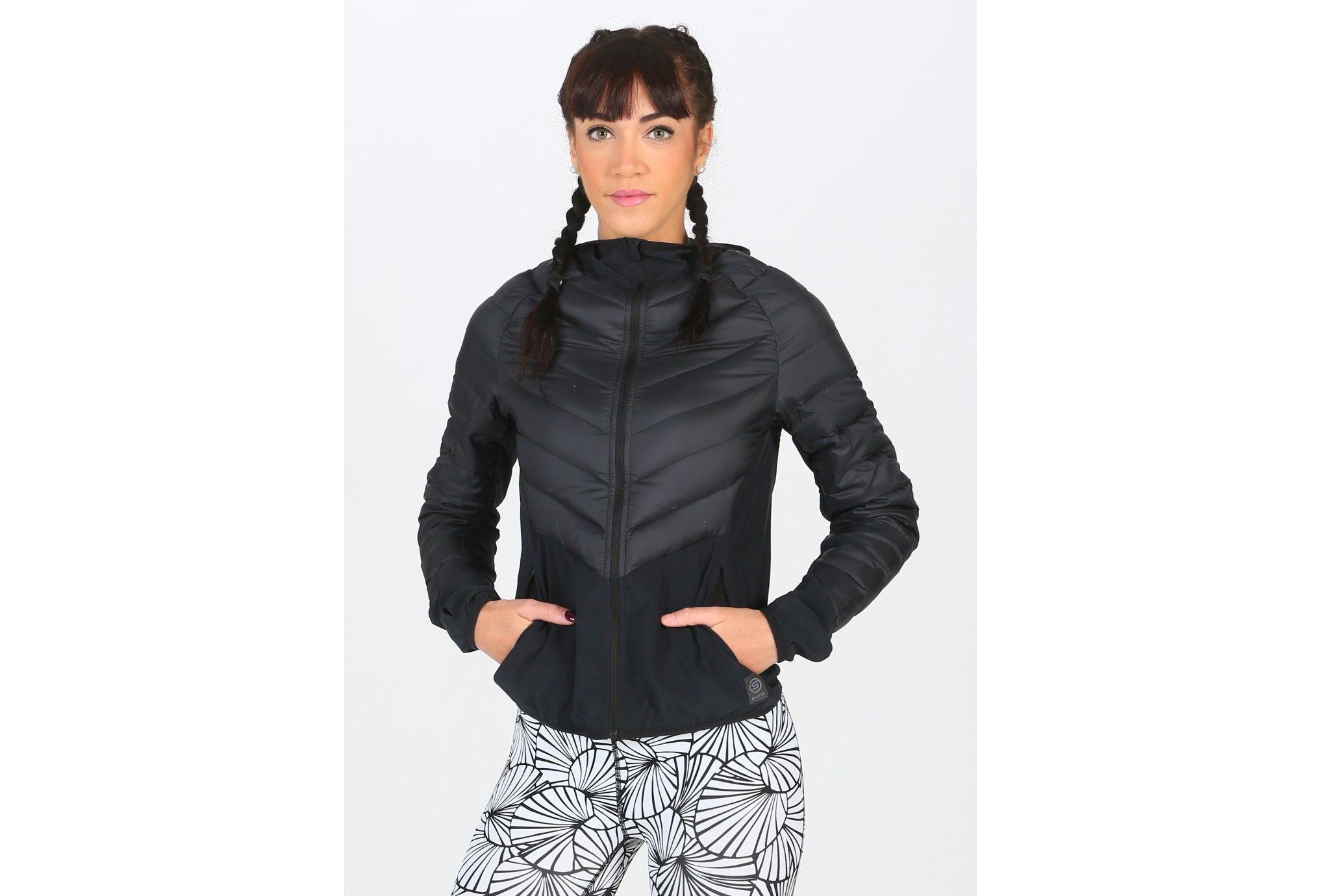 Skins Activewear Ultra Mapped W vêtement running femme