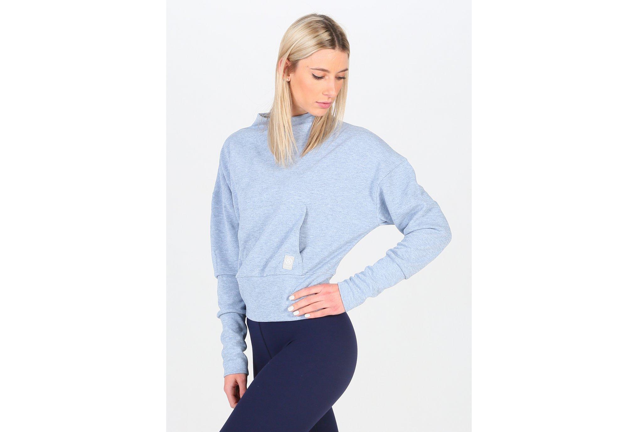 Skins Activewear Wireless Sport W vêtement running femme