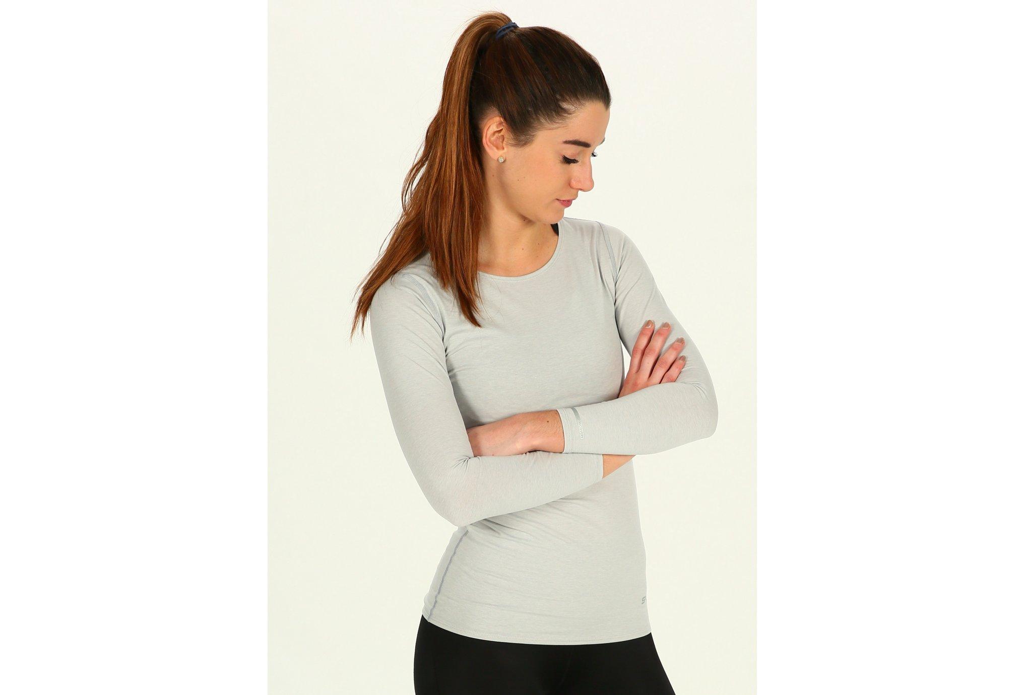 Skins DNAmic Sleep Recovery W vêtement running femme