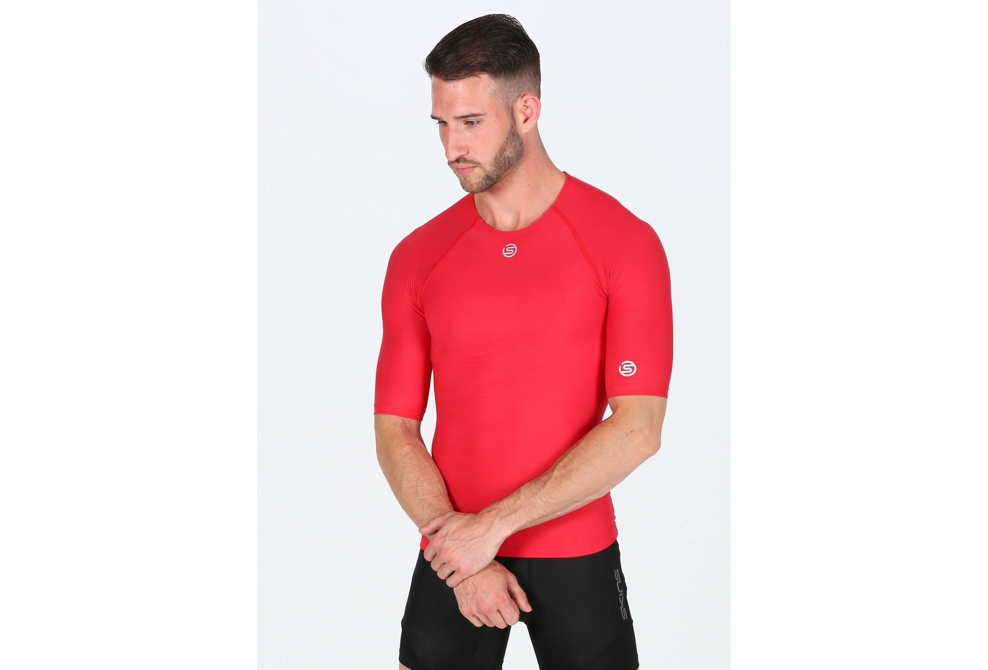 Skins DNAmic TEAM M Diététique Vêtements homme