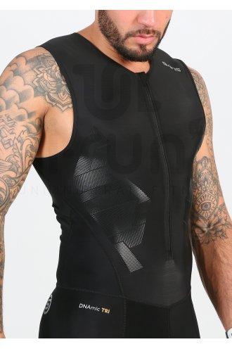 Skins DNAmic Triathlon Skinsuit Front Zip Triathlon M