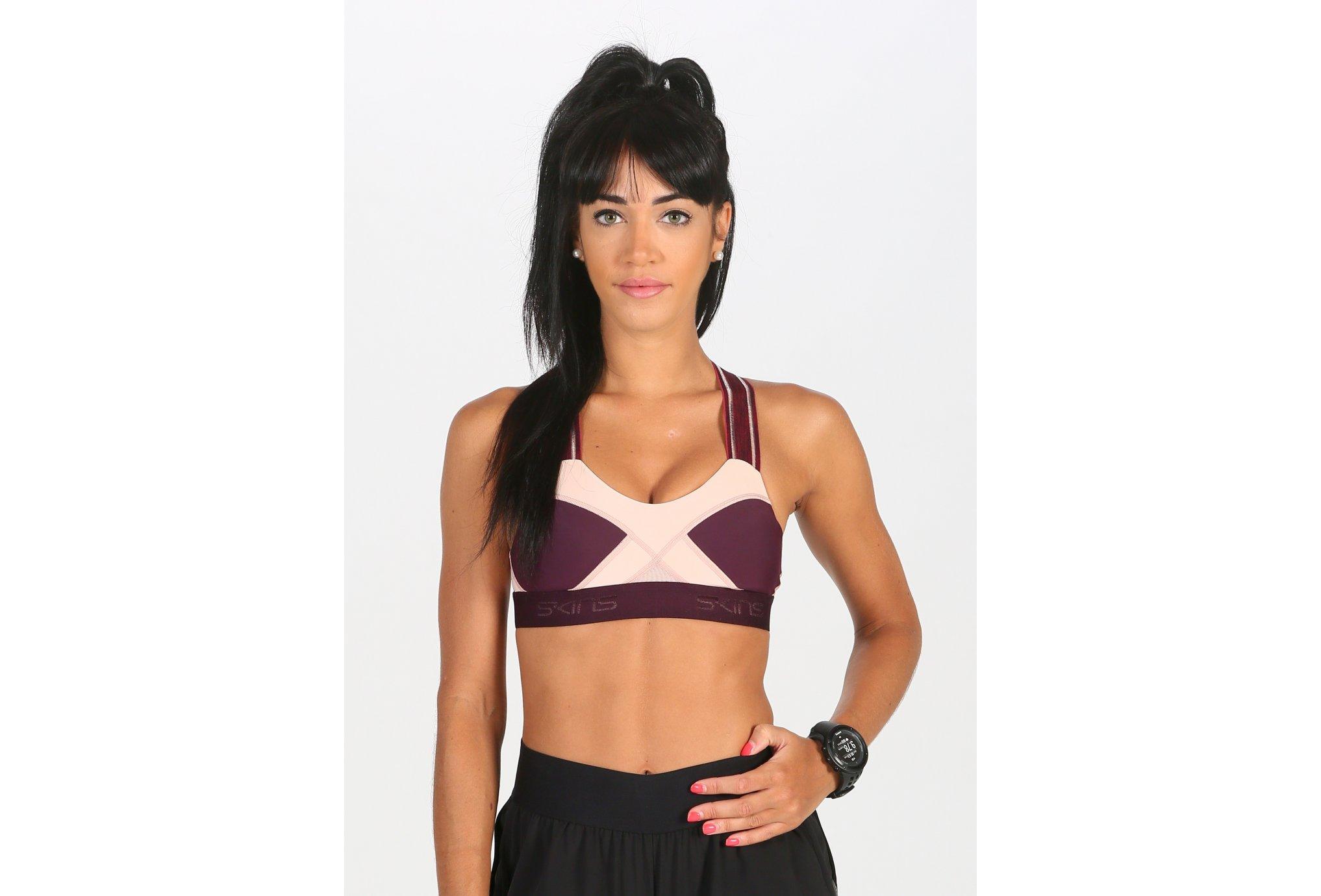 Skins DNAmic vêtement running femme