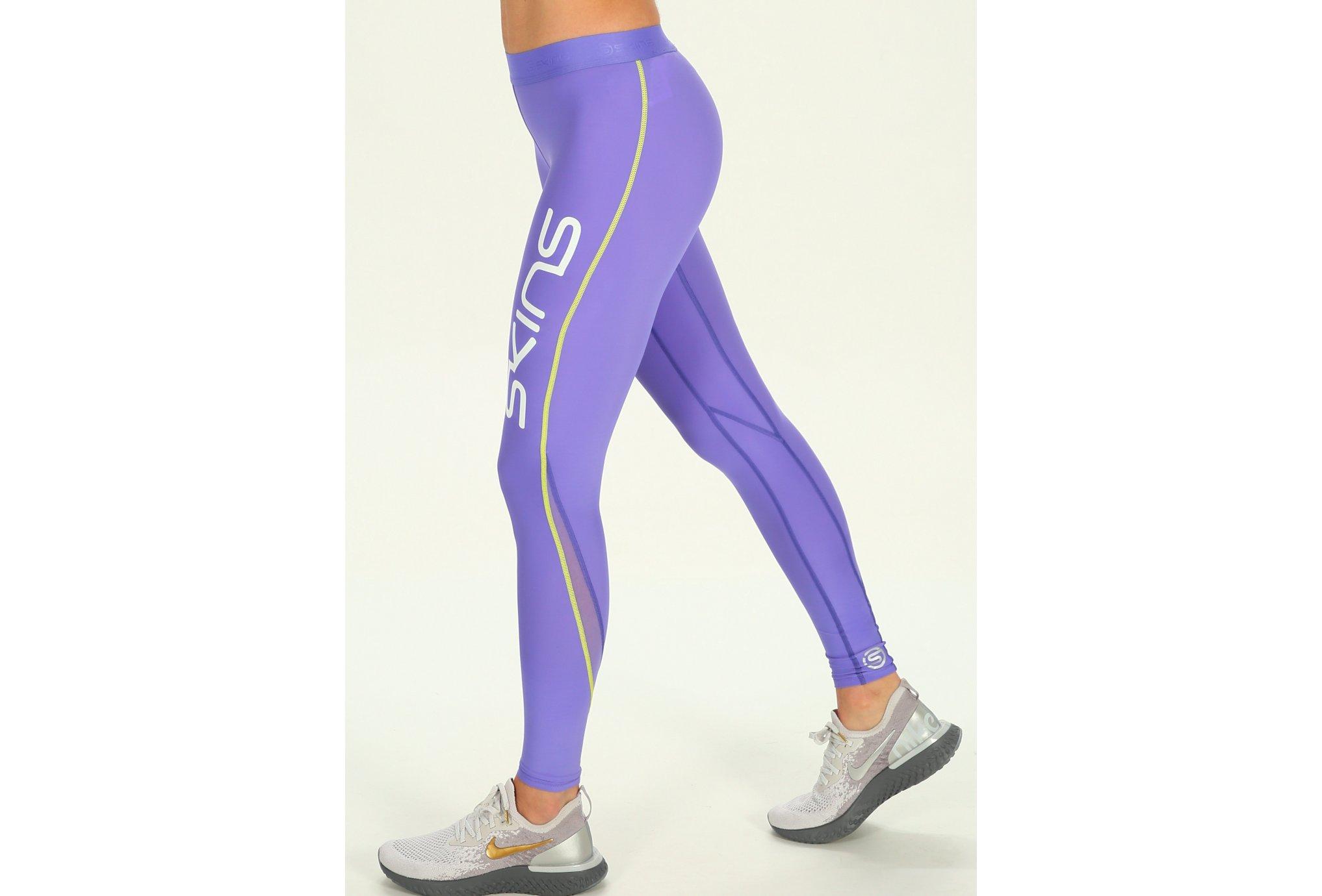 Skins DNAmic W vêtement running femme