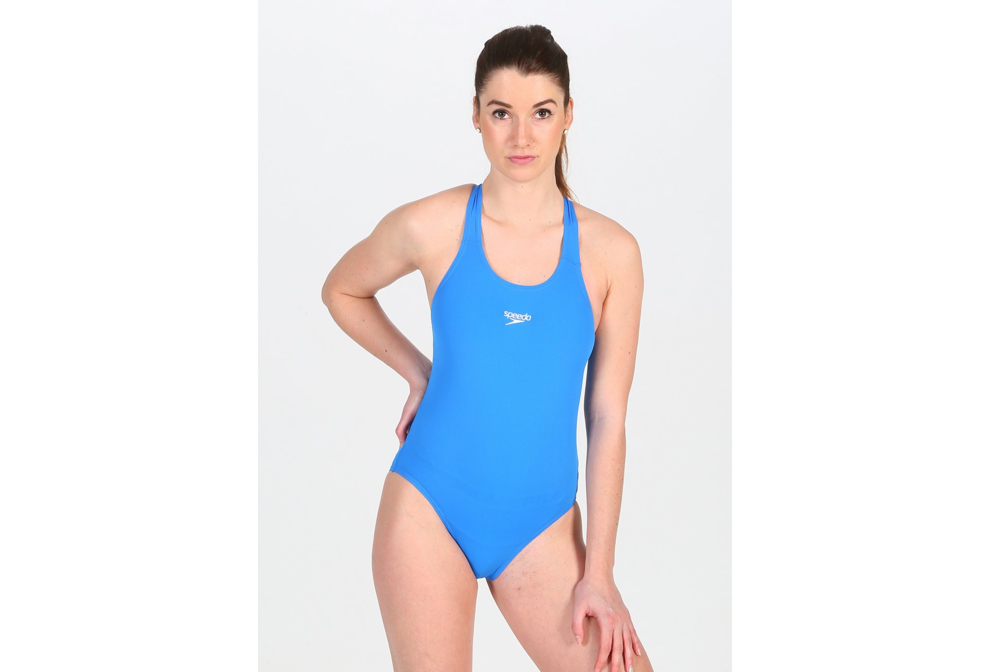 Speedo Essential Medalist Endurance+ W vêtement running femme