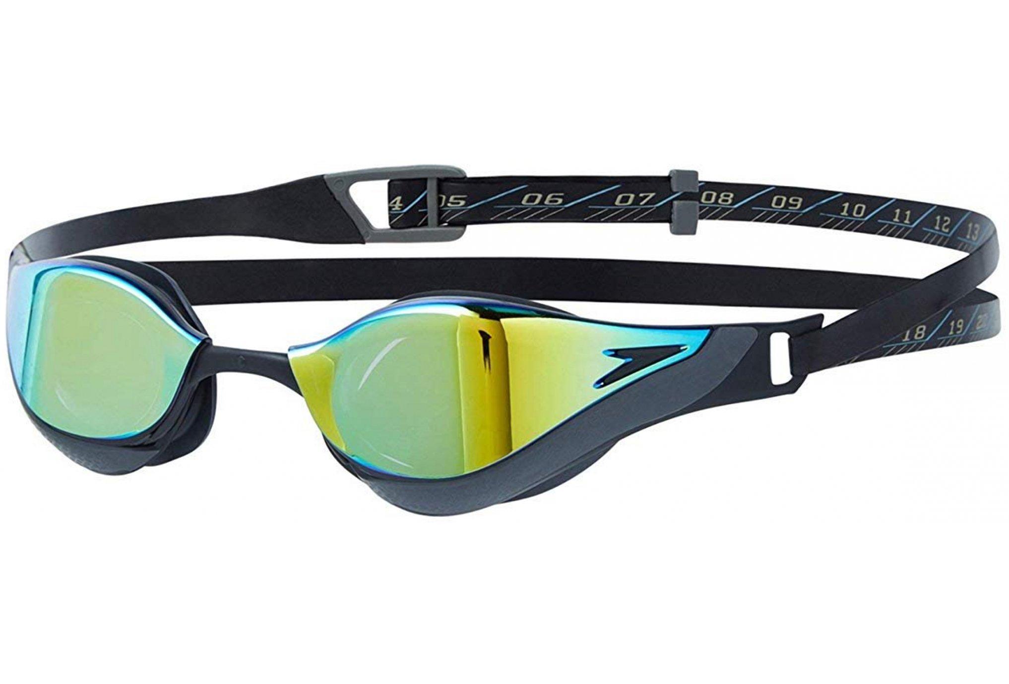 Speedo Fastskin Pure Focus Mirror Triathlon-Natation